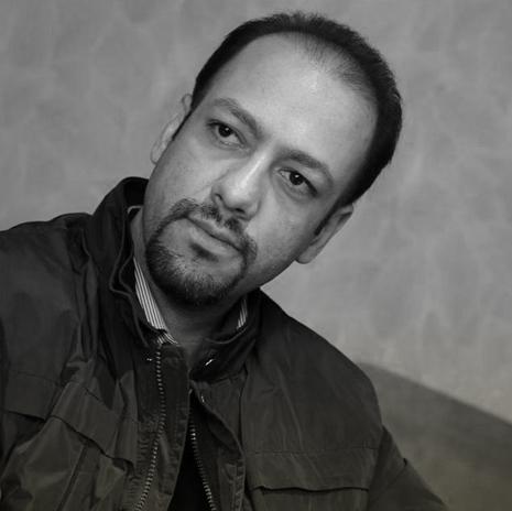Seyyed Abalfazl Sajjadi / DESIGNER